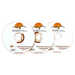 Bild von AVE-Training Seminar DVD-Set