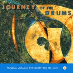 Bild von Journey of the Drums (Prem Das & Murugi)