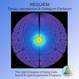 Bild von Requiem (Tamas Lab. & Collegium Cantorum)