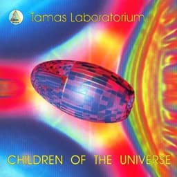 Bild von Children of the Universe (Tamas Lab.)