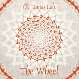 Bild von The Wheel - Doppel-Album (Tamas Lab.)