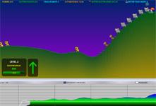 LIFE nIR HEG-Neurofeedback Spiel